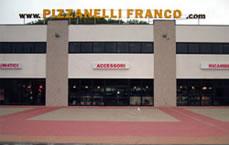 PIZZANELLIFRANCO.COM - sede